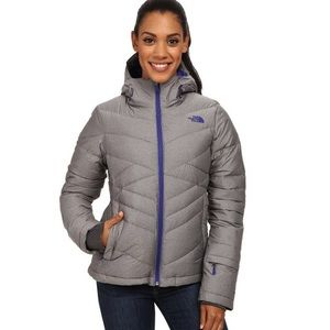 "North Face ""Destiny Down"" snow jacket puffer Sz XL"